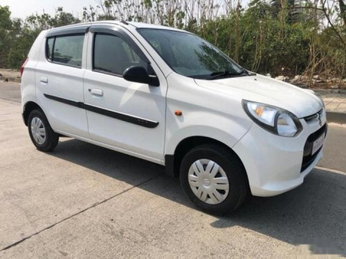 Used 2014 Maruti Suzuki Alto 800 MT for sale in Mumbai -3