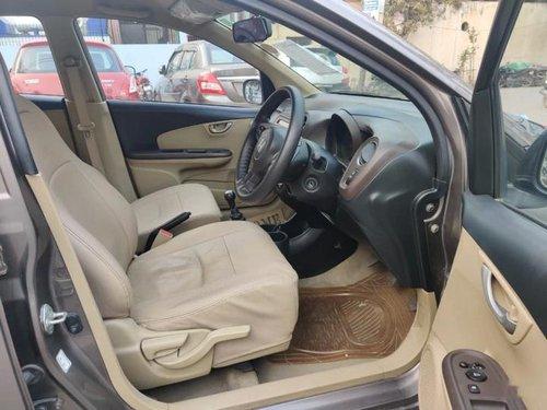 Used Honda Amaze VX i DTEC 2013 MT for sale in Noida