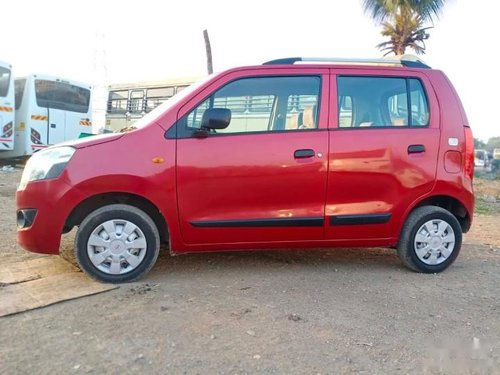 Used 2013 Maruti Suzuki Wagon R MT for sale in Mumbai
