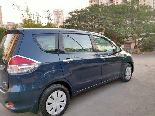 Used 2015 Maruti Suzuki Ertiga MT for sale in Thane