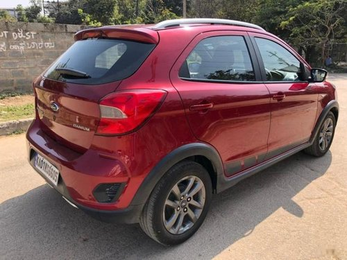 Used Ford Freestyle 2018 MT for sale in Bangalore