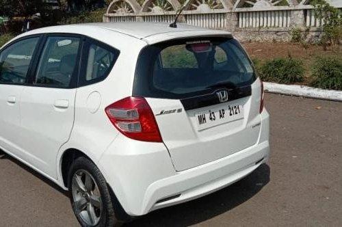 Used Honda Jazz X 2012 MT for sale in Mumbai