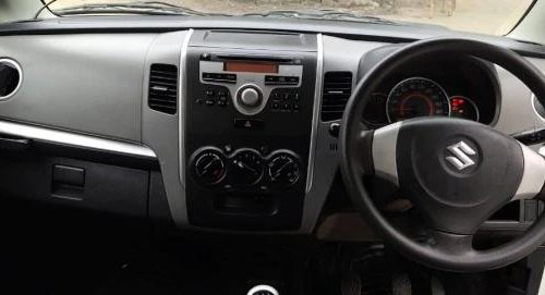 Maruti Suzuki Wagon R VXI 2012 MT for sale in Ghaziabad-5