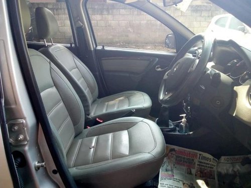 Used 2015 Renault Duster MT for sale in Coimbatore