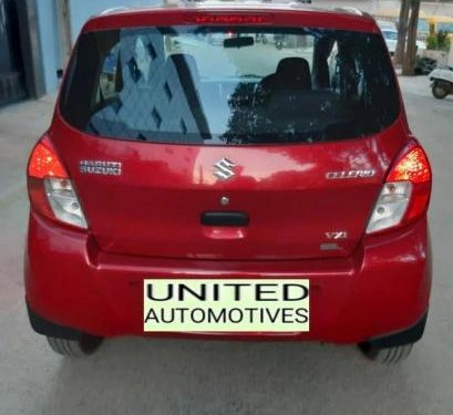 Used Maruti Suzuki Celerio VXI 2016 AT for sale in Bangalore