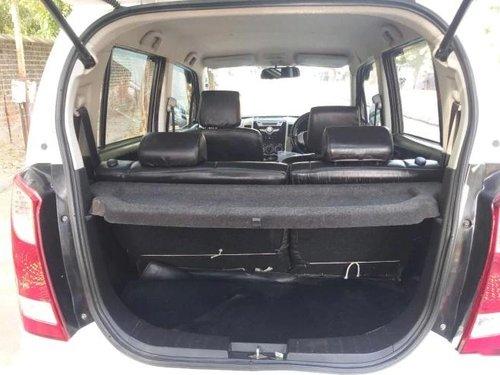 Used Maruti Suzuki Wagon R VXI 2016 MT in Ahmedabad