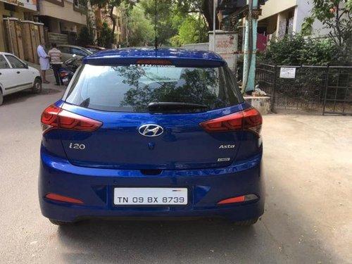 Used Hyundai i20 1.2 Asta 2014 MT for sale in Chennai