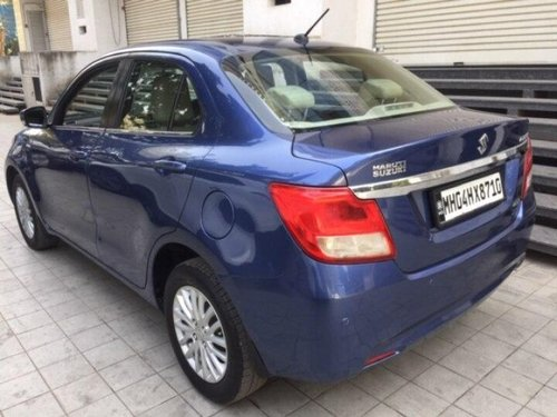 Used Maruti Suzuki Dzire 2017 AT for sale in Thane