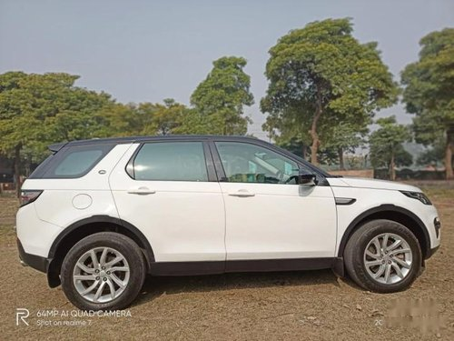 Used 2018 Land Rover Discovery Sport AT for sale in New Delhi