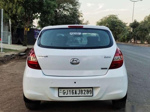 2010 Hyundai i20 Sportz 1.2 MT for sale in Vadodara