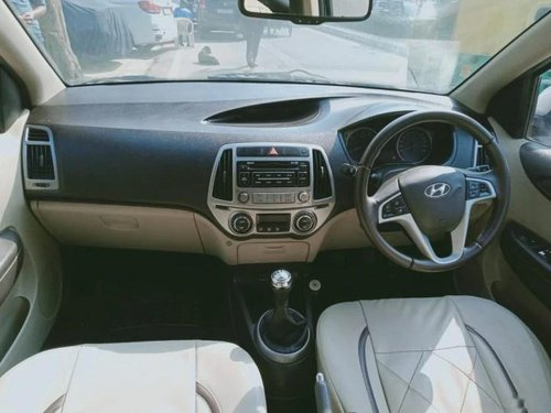 Used 2013 Hyundai i20 Sportz 1.2 MT for sale in New Delhi -1