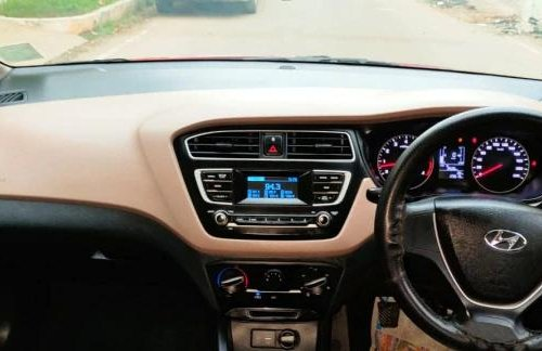 Used Hyundai i20 2018 MT for sale in Chennai