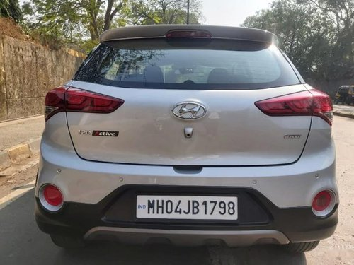 Used Hyundai i20 Active 2017 MT for sale in Mumbai