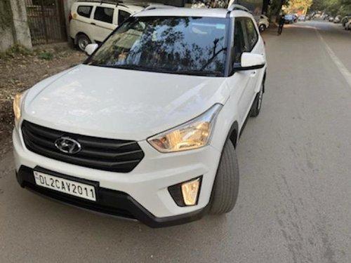 Used 2016 Hyundai Creta MT for sale in New Delhi