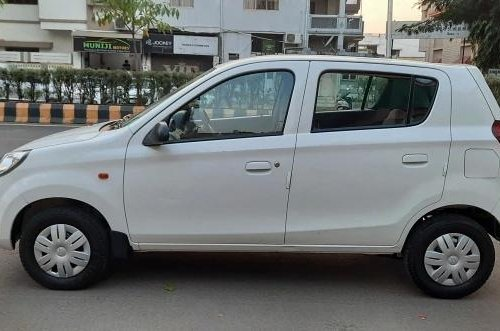 Used Maruti Suzuki Alto 800 2016 MT for sale in Ahmedabad
