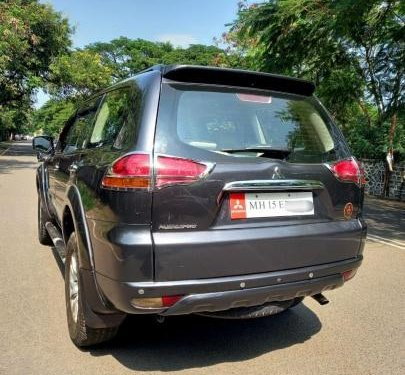 Used Mitsubishi Pajero Sport 4X4 2014 MT for sale in Nashik