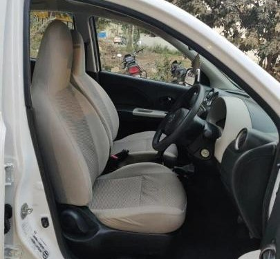 Used Nissan Micra Active XV 2014 MT for sale in Bangalore