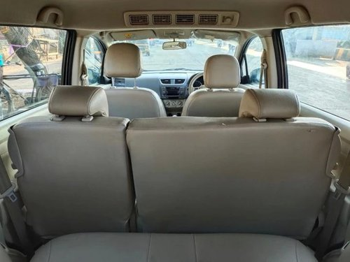 Used Maruti Suzuki Ertiga 2017 MT for sale in Mumbai