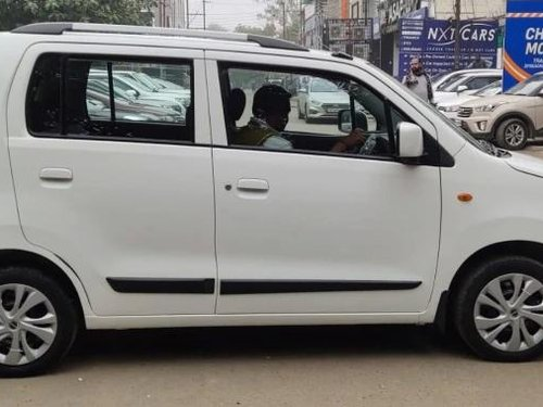 Maruti Suzuki Wagon R VXI 2012 MT for sale in Ghaziabad-1