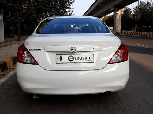 Used 2011 Nissan Sunny MT for sale in Bangalore