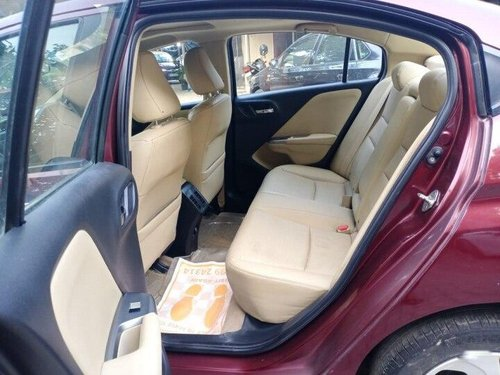 Used 2017 Honda City AT for sale in Mumbai
