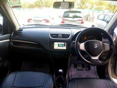 Used Maruti Suzuki Swift VDI 2017 MT for sale in Ahmedabad