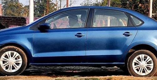 Used Volkswagen Vento 2017 MT for sale in Dehradun
