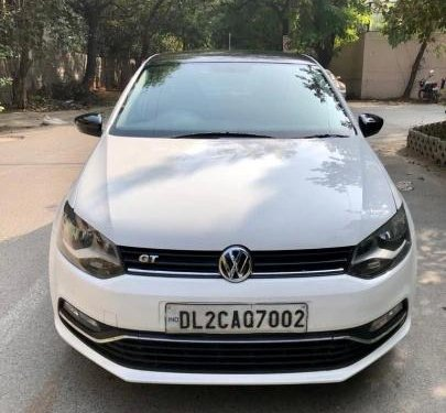 Used Volkswagen Polo 2016 AT for sale in New Delhi