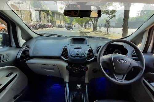 Used 2017 Ford EcoSport MT for sale in Thane