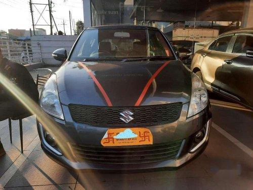 Used Maruti Suzuki Swift 2017 MT for sale in Jabalpur