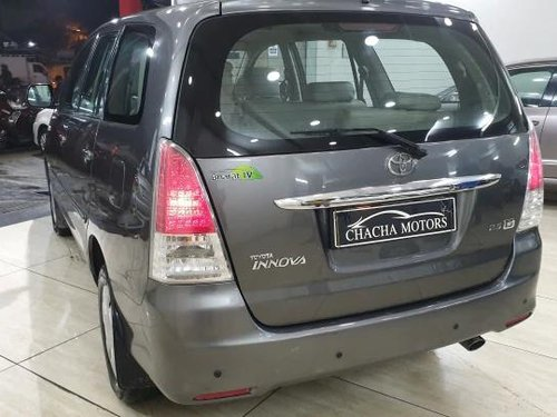 Used Toyota Innova 2011 MT for sale in New Delhi