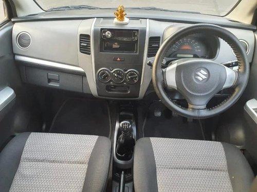 Used 2010 Maruti Suzuki Wagon R MT for sale in Mumbai
