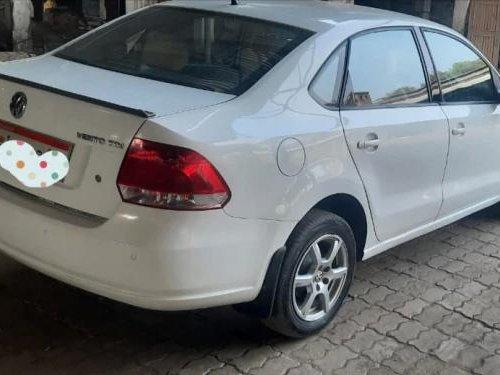 Used 2014 Volkswagen Vento MT for sale in Varanasi