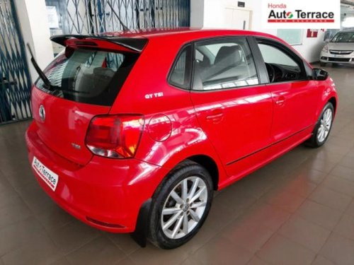 Used 2018 Volkswagen Polo AT for sale in Bangalore