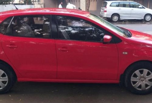 Used Volkswagen Polo 2010 MT for sale in Ahmedabad