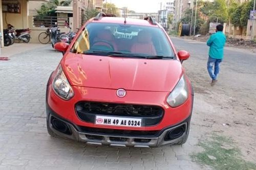 Used 2016 Fiat Avventura MT for sale in Nagpur