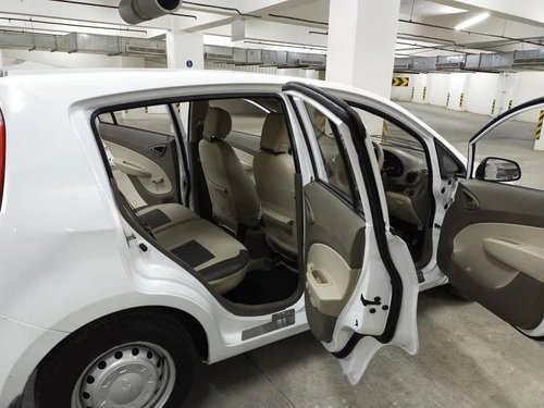 Used Chevrolet Sail 2013 MT for sale in Ahmedabad