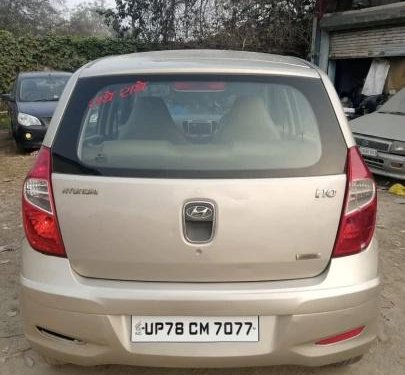 Used Hyundai i10 Era 1.1 2011 MT for sale in Kanpur