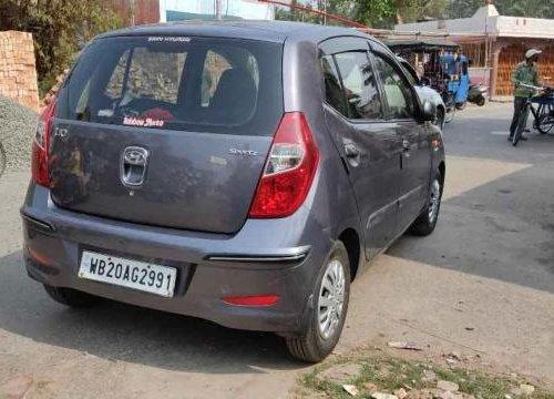 Used Hyundai i10 Sportz 1.1L 2014 MT for sale in Kolkata