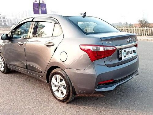 Used Hyundai Xcent 2017 MT for sale in Gurgaon
