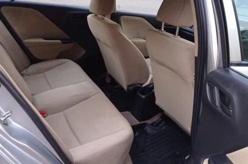 Used Honda City i-VTEC S 2017 MT for sale in Mumbai