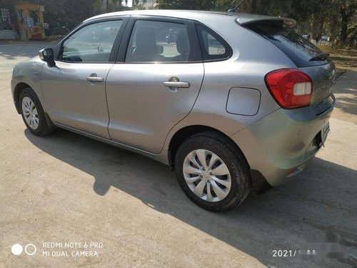 Used Maruti Suzuki Baleno Delta 2015 MT for sale in Faridabad