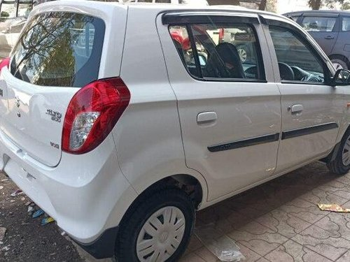 Used Maruti Suzuki Alto 800 2017 MT for sale in Mumbai