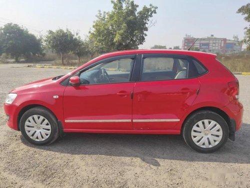 Volkswagen Polo 1.2 MPI Comfortline 2013 MT in Faridabad