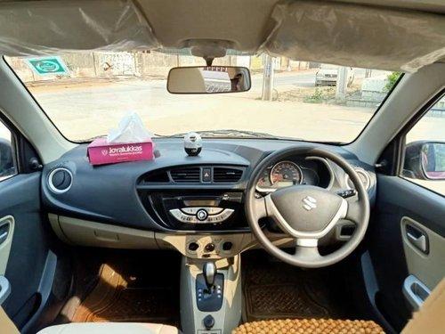 Used 2015 Maruti Suzuki Alto K10 AT for sale in Hyderabad