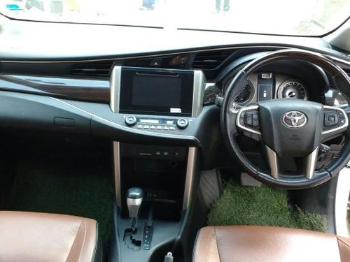 Used Toyota Innova Crysta 2.8 ZX AT 2018 AT for sale in Pune