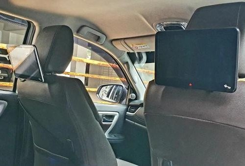 Used 2018 Toyota Fortuner MT for sale in Chennai