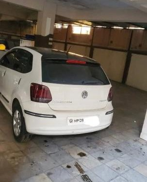 Used Volkswagen Polo 2012 MT for sale in Indore