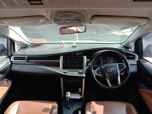 Used 2017 Toyota Innova Crysta AT for sale in Coimbatore