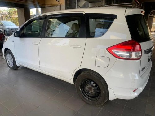 Used Maruti Suzuki Ertiga 2018 AT for sale in Mumbai